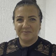 Angela Otley